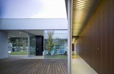O Casarão / G///bang architectural concept