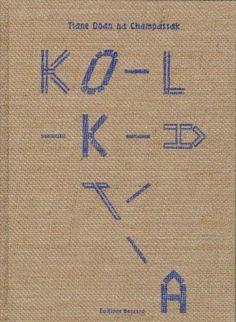 Kolkata (signed) by Tiane Doan na Champassak