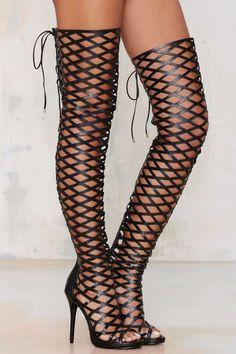 Thigh High Boots Sequined Over Knee Boots Peep Toe High Heel Sexy Boots Knee High Heels, Hot High Heels, Thigh High Boots, High Heel Boots, Over The Knee Boots, Heeled Boots, Ankle Boots, High Shoes, Stiletto Boots