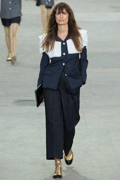 Chanel Pret A Porter S/S 2015 Pasarela Paris