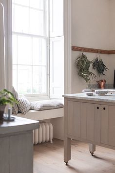A beautiful natural kitchen — kate young