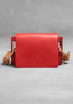 bd87f23fe92a Other Stories - Create your own fashion story - Online shop - ES. Red BagsSmall  ...
