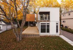 L House by CCM2 architectes 11