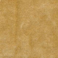 A Beautiful Plain Velvet Fabric Shown In Sand