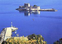 Bourtzi, Nauplion, Greece  athene-nauplion-epidauros-? 25-26 juli