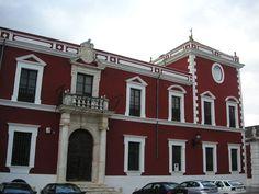 Cordoba Fernán Núñez-Palacio Ducal