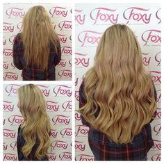 Hair Extensions Newcastle  #hairextensions #virginhair  #humanhair #remyhair http://www.sishair.com/