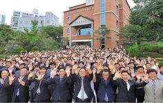 FOR★하나님의교회★안상홍NIM: 하나님의교회, 광양 등 9개지역 헌당예배