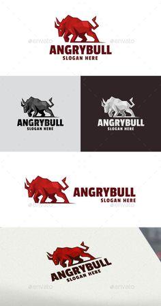 Angry Bull, Red Bull