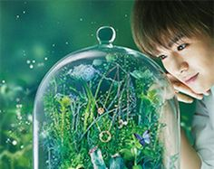 僕だけの花になって岩田剛典さんのサマンサCMがまるで王子様
