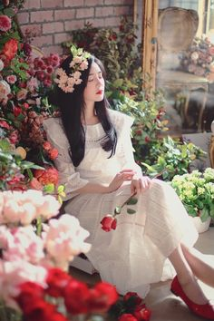 Pretty Korean Girls, Cute Korean Girl, Beautiful Asian Girls, Dark Beauty, Asian Beauty, Korean Girl Fashion, Ulzzang Korean Girl, Uzzlang Girl, Cute Photography