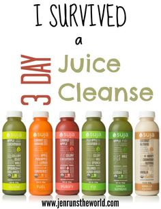 Blueprint cleanse sharing my experience with this 3 day juice average weight loss on 3 day juice cleanse malvernweather Image collections