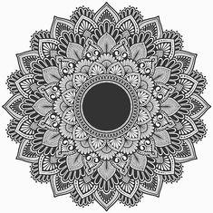 Mandala Doodle, Mandala Art Lesson, Mandala Artwork, Mandala Painting, Zen Doodle, Mandala Design, Geometric Mandala, Doodle Art Drawing, Mandala Drawing