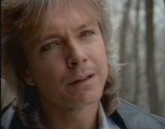 David Cassidy as Joey Mitchell in Alfred Hitchcock Presents Most Beautiful Man, Gorgeous Men, My True Love, My Love, Laughing Face, Star David, First Crush, David Cassidy, Alfred Hitchcock