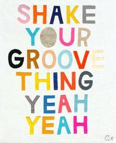 Show 'em how to boogie now!!