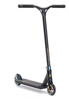 envy prodigy oil slick pro scooters s5