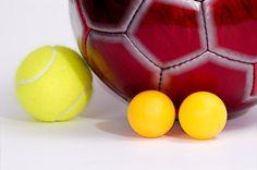 BALL GAMES FOR DISABLED CHILDREN