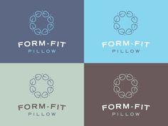 Form Fit Pillow Colors