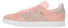 Druhý největší výrobce sportovního vybavení je Adidas. Materiál: kůže to jsou Gazelle Tenisky adidas Originals. Zboží je z aktuální kolekce jaro/léto 2017   Adidas Originals