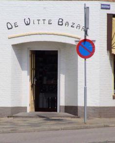 Wereldberoemd in Simpelveld en omstreken: De witte Bazaar
