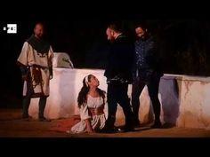 Fuente Obejuna se rebela otra vez contra la injusticia y el maltrato - YouTube