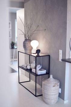 (Jennifer Persson) Minimalist and modern home decor inspiration. Simple home decor ideas.Minimalist and modern home decor inspiration. Simple home decor ideas. Living Room Designs, Living Room Decor, Bedroom Decor, 70s Bedroom, Budget Bedroom, Home Design, Home Interior Design, Wall Design, Simple Interior