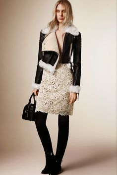 Serendipitylands: BURBERRY PRORSUM COLLECTION PRE-FALL 2015