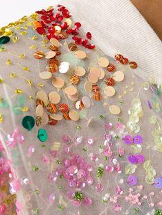 Achetez Ashish veste bomber à ornements en Tiziana Fausti from the world's best independent boutiques at farfetch.com. Découvrez 400 boutiques à la même adresse.