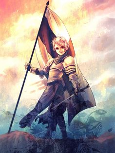 Fan Art of ~Gilbert~  for fans of Hetalia: Prussia.