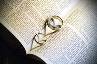 ring heart in bible