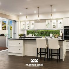"""""""FIRST PICS - This is our new Miami display home at Sapphire Beach, Coffs Harbour. We love the Hamptons inspired style! Tells us what you think in the…"""""""