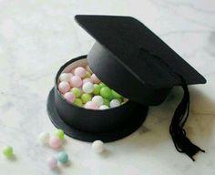 Recuerdos para fiesta de graduación