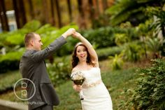 Courtyard at Lake Lucerne Weddings | Dowtown Orlando Weddings | Ashley and Brandon » Orlando Wedding Planners | Nicole Squared Events & Plan...