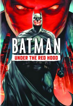 Superheroes Revelados: Batman: Under The Red Hood