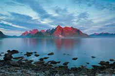 Postschiffe: Hurtig an Norwegens Küste entlang – Seite 8 | Reisen | ZEIT ONLINE