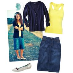 """""""Second attempt. Not bad and Jinger Duggar!!! :)"""" by ashley4891 on Polyvore"""