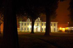 Gimnazjum nr 1 im. J. Nojiego (Zespół Pałacowy J. G. Treppmachera)