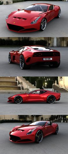 Ferrari 612 GTO https://www.amazon.co.uk/Baby-Car-Mirror-Shatterproof-Installation/dp/B06XHG6SSY