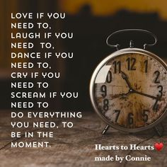 Heart Quotes, Do Everything, Crying, Hearts, In This Moment, Heart