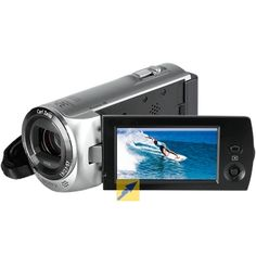 Sony HDR-CX220ES