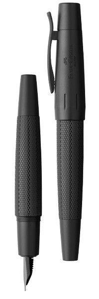 Faber Castell E-Motion | Gentlemans's Essentials Gadgets | Pinterest