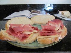 grilled fontina and prosciutto sandwich more prosciutto sandwich ...