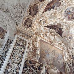 Casa Professa, Palermo, Italy