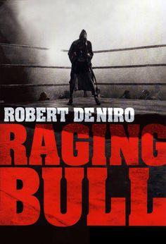 Raging Bull (Martin Scorsese, 1980)