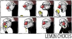#tautologies #lemon #sour #tautologos