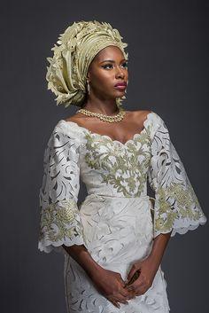 Komole Kandids Series 1_House of Deola_Aso Oke_Nigerian Wedding_BellaNaija7