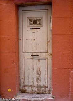 Doors in Marseille Old Doors, Gates, World, Marseille, Antique Doors, The World, Gate