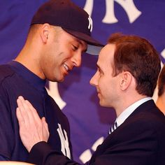 On this date in 2003, Derek Jeter was named the 11th captain in #Yankees history.