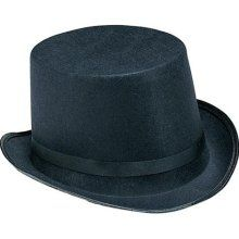 e4303cb4421c7e Top hats for the party guests. Mystery Parties, Party Guests, Top Hats