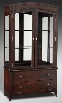 My Dining Room China Cabinet